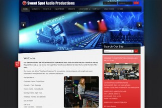 sweetspotaudio